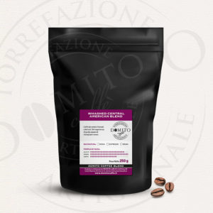 Washed central american blend