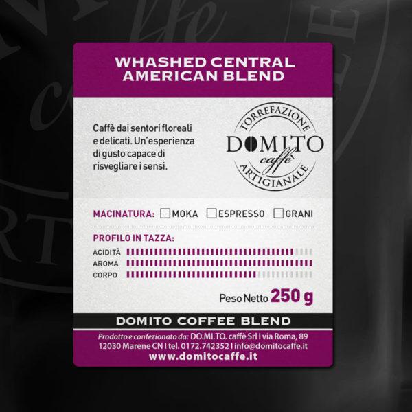 etichetta domito central american
