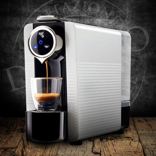macchina per caffè capsule