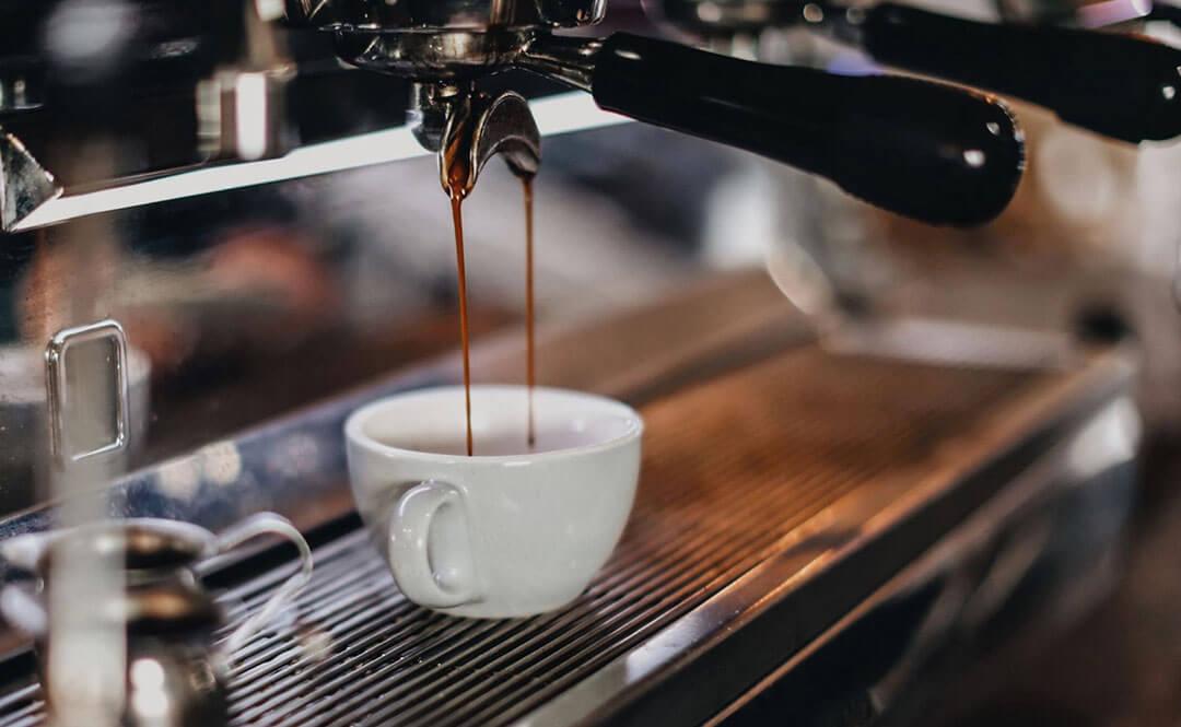 abc del caffè espresso
