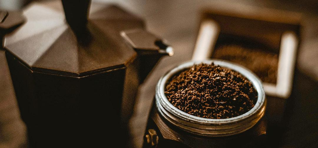 quantità di caffè