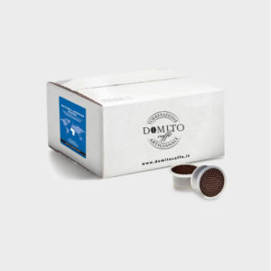 100 capsule natural african lavazza point